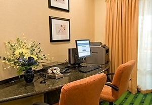 SpringHill Suites Marriott Indianapolis Fishers
