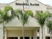 Springhl Stes Pasadena Arcadia