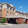 Springhill Suites Minneapolis St Louis Park by Marriott
