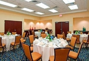 SpringHill Suites Marriott Norfolk Old Dominion University