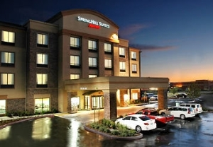 SpringHill Suites by Marriott Roseville