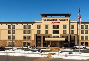SpringHill Suites by Marriott Logan