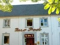 Hoerstgener Landhotel Zur Post