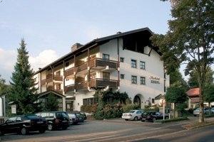 Kurhotel Eberl