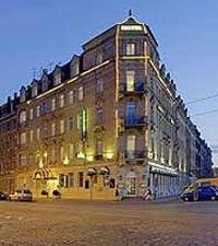 Grand City Hotel Dresden Zentrum