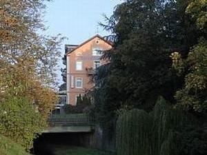 Hotel Am Festspielhaus Bayeris