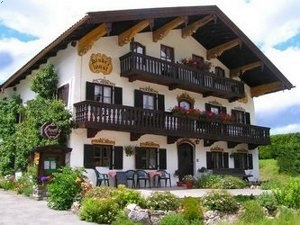 Landhotel Binderhausl