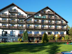 Country Partner Hotel Der Jaeg