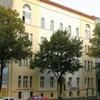 Hotel Am Anhalter Bahnhof