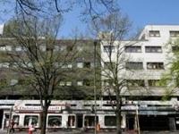 Hotel Am Potsdamer Platz