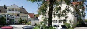 Kurhotel Bayernwinkel