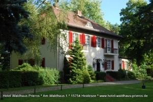 Country Partner Hotel Waldhaus