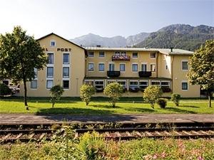 Hotel Post Bayerisch Gmain
