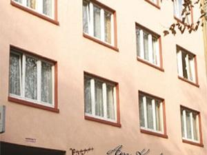 Hotel Am Kurfuerstenplatz