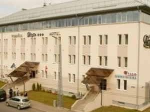 City Partner Hotel Brigita