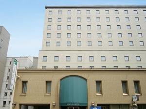 Chisun Hotel Sapporo