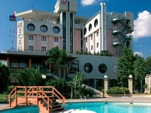 Hotel Maximilianshof