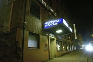 Hotel Gavle