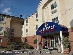 Candlewood Suites Houston ByThe Galleria