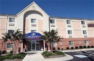 Candlewood Suites Hopewell