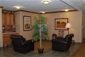 Candlewood Suites Junction City Fort Riley