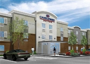 Candlewood Suites Grand Rapids