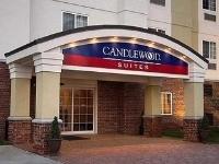 Candlewood Suites Washington N