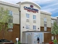 Candlewood Stes Crawfordville