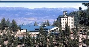 Ridge Resorts