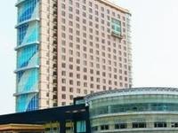 New Zhongyuan Intl Hotel