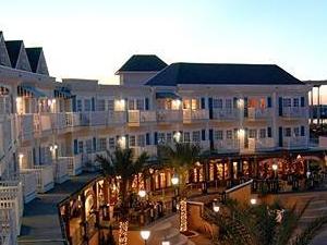 Boardwalk Inn Kemah Boardwalk