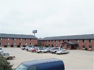 Heartland Inn Cedar Rapids