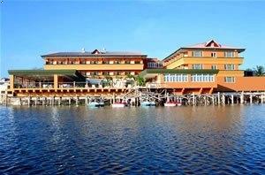 Peten Esplendido Hotel and Conference Center
