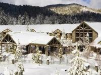 Tenaya Lodge