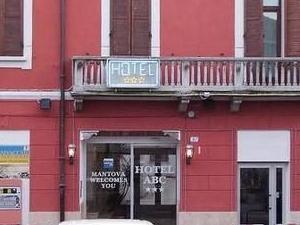 ABC Comfort Hotel Mantua City Centre