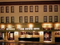 The Gilmore Hotel