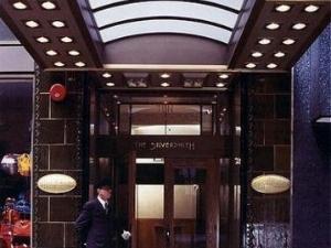 Silversmith Hotel & Suites