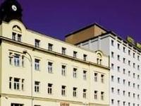 Mamaison Imperial Hotel Ostrav