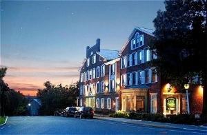 Middlebury Inn