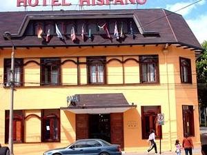 Hispano Hotel