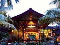 Candi Beach Cottage