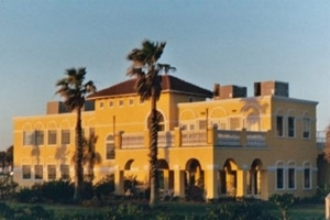 St. Augustine Beachfront Resort