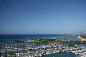 Waikiki Marina Resort