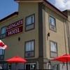 Glengate Hotel & Suites