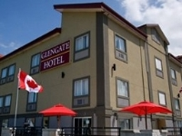 Glengate Hotel And Suites