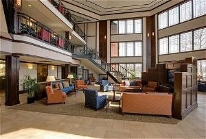 Inn At Saint Marys Hotel