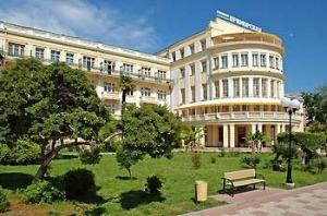 Primorskaya
