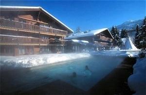 Alpine Lodge Hotel