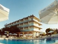 Isthmia Prime Hotel