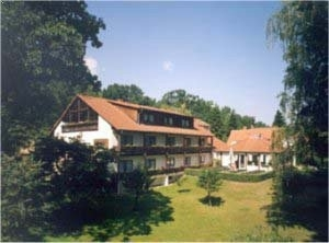 Concorde Hotel Forsthaus